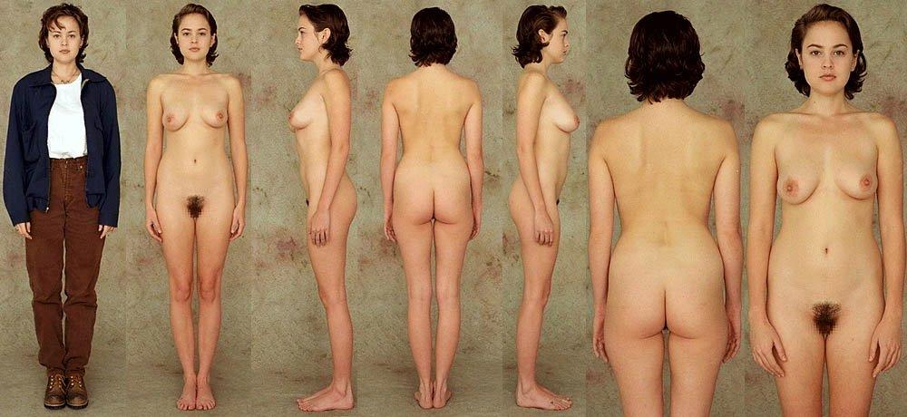 Порно или что типа голые оголили